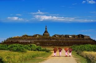 Maruk Oo koethaung pagoda